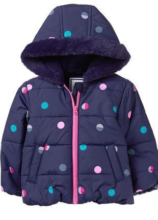 Новая куртка gymboree 95-104см(5т) курточка джимбори crazy8 крейзи8