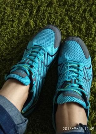 Очень удобные и лёгкие кроссовки, футзалки toptex