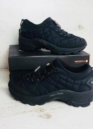 6b9e691676d5 40 41 42 43 44 мужские кроссовки ботинки merrell ice cap moc black ...
