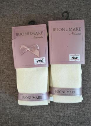 Хлопковые колготки bounumare на девочку 12-18 мес и 18-24 мес