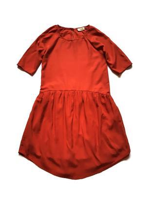 Клевое платье pull&bear