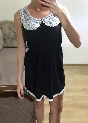 Винтажное платье dorothy perkins