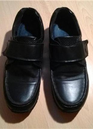 Туфли школьные для мальчика некст р.38