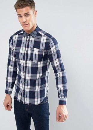 Рубашка jack jones,р-р xl