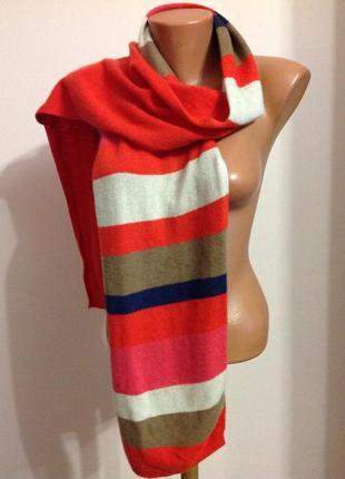 Очень приятный тёплый шарф. brend carol