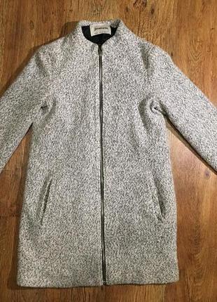 Трендовое пальто