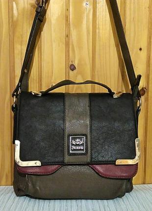 Модную и стильную сумку от bessie