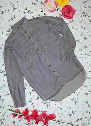 Рубашка denim co оригинал под джинсу, размер 44-46