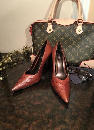 Взуття aldo жіноче 49ce3ff03edb7