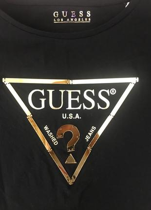Кофточка guess