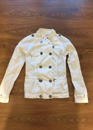 Куртка не продуваемая incity