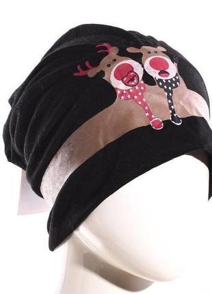 Тонкая шапка c&a германия