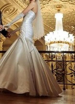 Свадебное платье весільна сукня оксана муха обмен acf0287a50a24