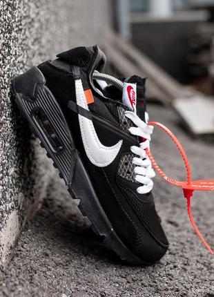 5a6d4874 Мужские кроссовки Nike Air Max 90 2019 - купить недорого мужские ...