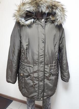 Куртка c&a