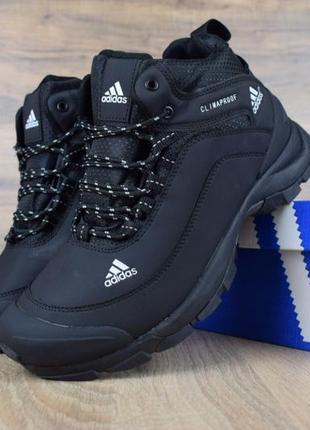 5184a1e7eca1 Мужские зимние кроссовки adidas climaproof , с 41 по 45 Adidas, цена ...