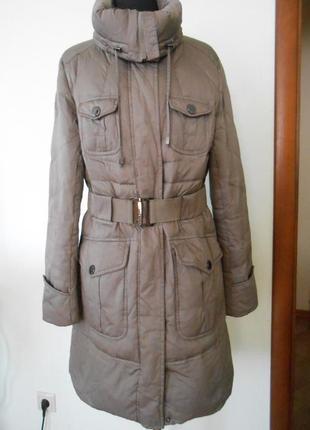 Пухове пальто від mexx