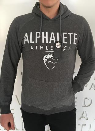 Кенгуруха alphalete athletics для менсфизик