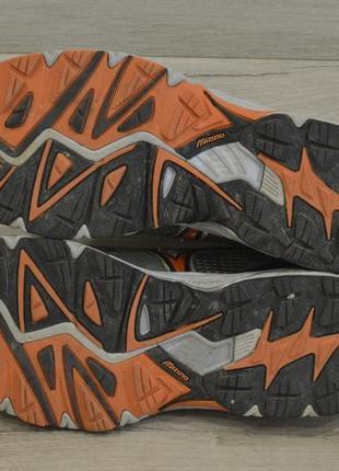d0e42960 Мужские зимние беговые кроссовки фирмы mizuno gore-tex Mizuno, цена ...