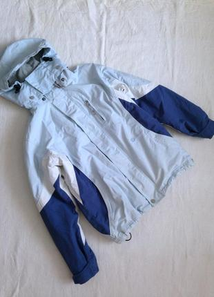 Оригінальна лижна куртка protest