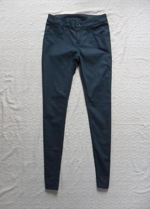 Стильные джинсы скинни street one, 10 размер.