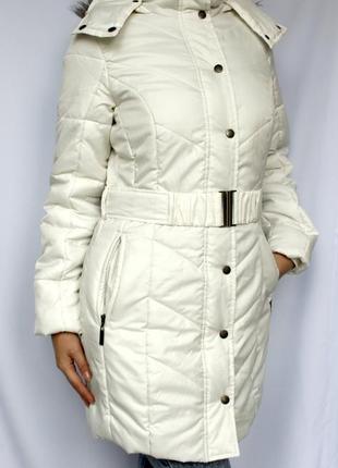 Теплая куртка / длинная куртка / куртка на осень / куртка на зиму