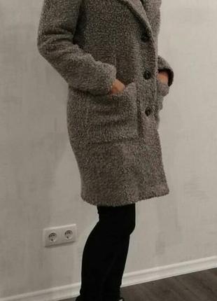 Пальто демисезонное x-woyz