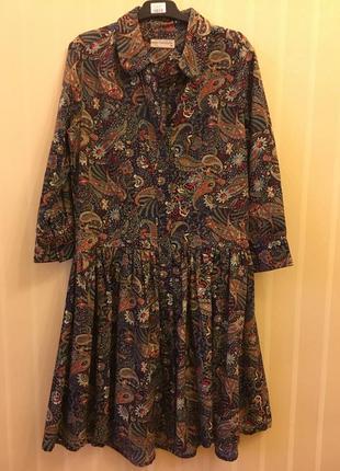 Стильное платье mudo collection 34