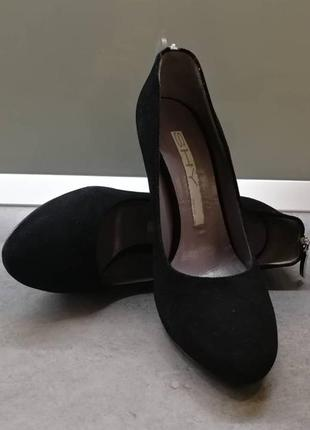 Замщевые туфли shy