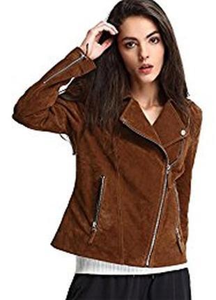 Косуха new york yoki outerwear collection