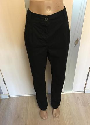 Чёрные штаны при покупки от 3х вещей доставка укр.почтой бесплатно