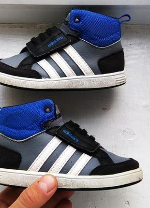 2d86c144988b Продам детские кроссовки adidas neo 24p Adidas, цена - 280 грн ...