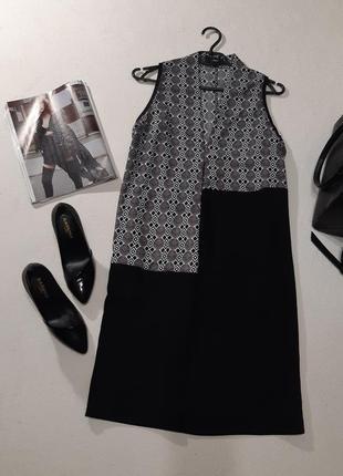 Красивое стильное платье. размер l