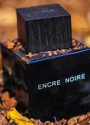 Lalique  encre noire  оригинал