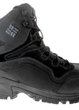 Columbia liftop оригинал зимние термо сапоги ботинки 41,43,45 размер