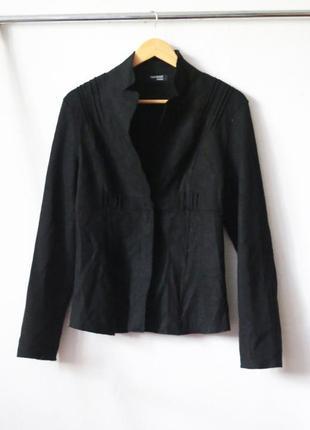 Жакет куртка пиджак navyboot 100% шерсть