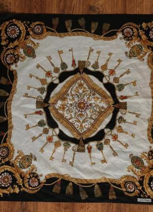 Женский итальянский платок castellani