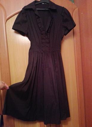 Очень крутое платье №11