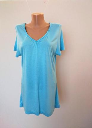 Блуза m&co, размер 14 (42), новая. 100% вискоза.