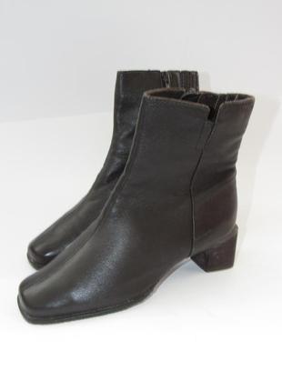 Medicus_ германия зимнее ботинки 4р ст.23,5см h15