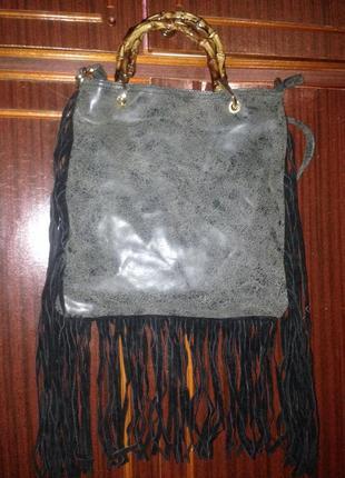 Роскошная сумочка!!!