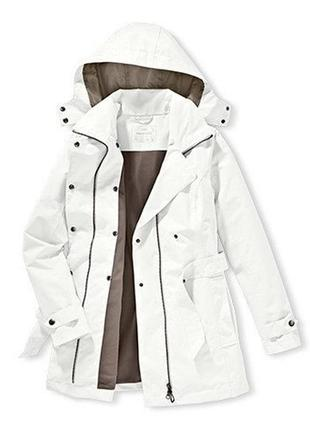 Плащ пальто парка tchibo tcm