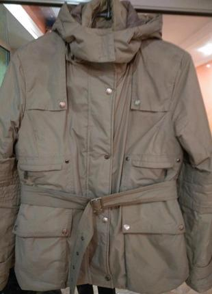 Куртка осень, межсезонье