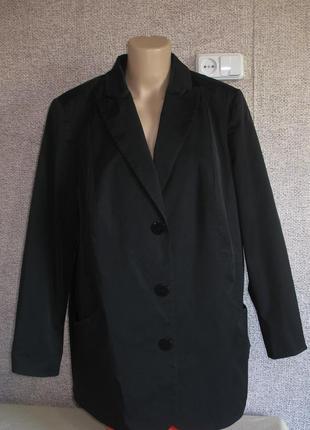 Жакет/ пиджак/ ветровка размер eur 50/ 52