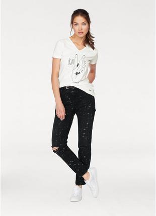 Шикарные джинсы бойфренды colorado