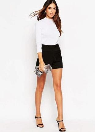 Модные  короткие шорты на осень/весна
