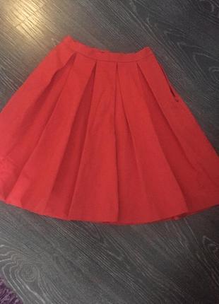 Шикарная юбка