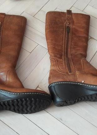 Зимові чоботи ugg australia