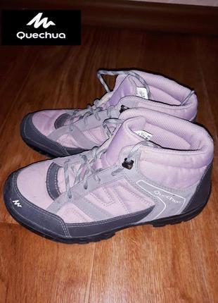 Термо кроссовки