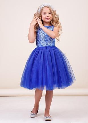 Платье для девочки zironka рост 116 0a4607c96c420
